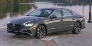 New 2022 Hyundai Sonata Luxury for sale in Mississauga, ON