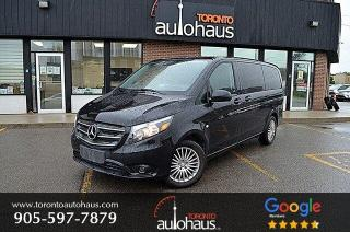 Used 2018 Mercedes-Benz Metris 8 PASS I LEATHER I BLIND SPOT I LDW for sale in Concord, ON