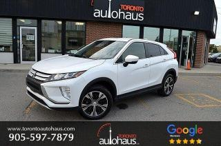 Used 2020 Mitsubishi Eclipse Cross ES I AWC I CAM I LIKE NEW for sale in Concord, ON