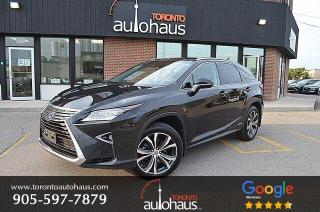 Used 2016 Lexus RX 450h Executive / PANO / HUD / Mark Levinson / Navi for sale in Concord, ON