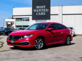 Used 2019 Honda Civic EX | SUNROOF | LANE WATCH | HONDA SENSING | REMOTE START for sale in Kitchener, ON