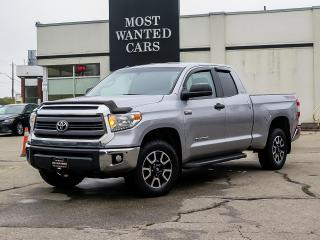Used 2014 Toyota Tundra 4X4   SR5 TRD OFF ROAD   5.7 V8   CAMERA for sale in Kitchener, ON