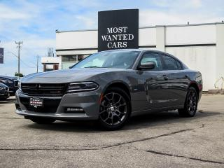 Used 2018 Dodge Charger AWD | GT | PADDLE SHIFTERS | CAMERA | ALPINE SOUND for sale in Kitchener, ON