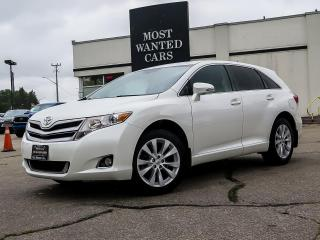 Used 2016 Toyota Venza AWD | LE | CAMERA | XENONS for sale in Kitchener, ON