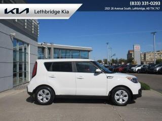 Used 2018 Kia Soul LX for sale in Lethbridge, AB