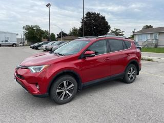 Used 2016 Toyota RAV4 for sale in Goderich, ON