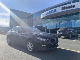 Used 2016 Mazda MAZDA3 GX for sale in St. John's, NL