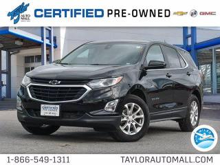 Used 2021 Chevrolet Equinox LT for sale in Kingston, ON