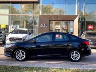 Used 2015 Ford Focus SE w/ AUTOMATIC for sale in Calgary, AB