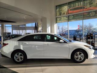 New 2022 Hyundai Elantra Essential for sale in Calgary, AB