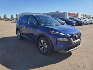 New 2021 Nissan Rogue SV for sale in Swift Current, SK