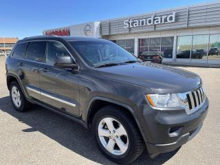 Used 2011 Jeep Grand Cherokee Laredo for sale in Swift Current, SK