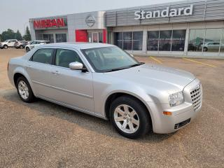 Used 2007 Chrysler 300 Base for sale in Swift Current, SK