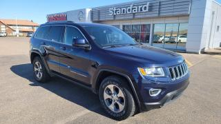 Used 2015 Jeep Grand Cherokee Laredo for sale in Swift Current, SK