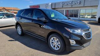 Used 2018 Chevrolet Equinox LT for sale in Swift Current, SK