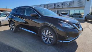 Used 2019 Nissan Murano SL for sale in Swift Current, SK