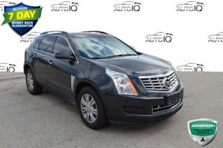 Used 2015 Cadillac SRX V6 for sale in Grimsby, ON