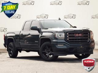 Used 2019 GMC Sierra 1500 Limited ECOTEC3 | 5.3L V8 | 4WD | A/C | CRUISE CONTROL | POWER WINDOWS | REMOTE KEYLESS | PARKING CAMERA REA for sale in Waterloo, ON