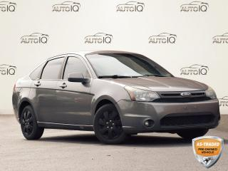 Used 2010 Ford Focus SES | 2.0L | FWD | A/C | POWER WINDOWS | REMOTE KEYLESS for sale in Waterloo, ON