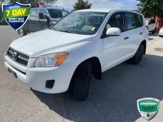 Used 2011 Toyota RAV4 for sale in Barrie, ON