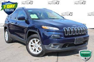 Used 2016 Jeep Cherokee North V6 ALL WHEEL DRIVE CERTIFIED for sale in Hamilton, ON