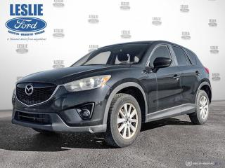 Used 2014 Mazda CX-5 GS for sale in Harriston, ON