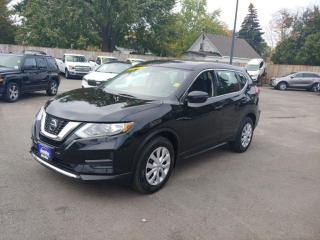 Used 2018 Nissan Rogue S for sale in Sarnia, ON
