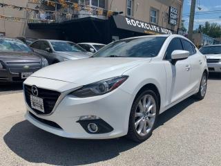 Used 2015 Mazda MAZDA3 for sale in Scarborough, ON