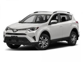 Used 2018 Toyota RAV4 LE Heated Seats | Blind Spot for sale in Winnipeg, MB
