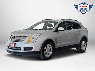 Used 2013 Cadillac SRX Premium Leather Collection for sale in Richmond Hill, ON