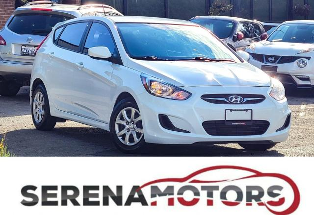 2014 Hyundai Accent GL   AUTO   HTD SEATS   BLUETOOTH   ONE OWNER  