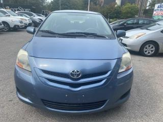Used 2008 Toyota Yaris for sale in Scarborough, ON