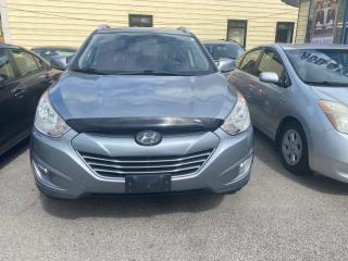 Used 2011 Hyundai Tucson GLS for sale in Scarborough, ON