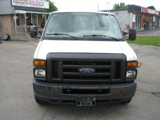 Used 2011 Ford E-250 for sale in Cambridge, ON