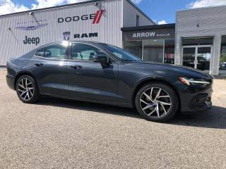 Used 2020 Volvo S60 Momentum for sale in Aylmer, ON