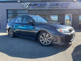 Used 2013 Subaru WRX STI STI for sale in Calgary, AB