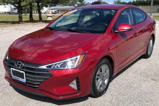 Used 2020 Hyundai Elantra Preferred for sale in Windsor, ON