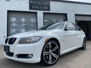 Used 2011 BMW 3 Series 328i xDrive/ Clean Carfax/ M-Wheels/ Premium for sale in Guelph, ON