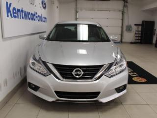 Used 2017 Nissan Altima 2.5 for sale in Edmonton, AB
