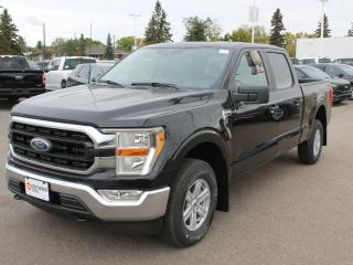 New 2021 Ford F-150 XLT | 300a | 5.0L | Trailer Hitch | Auto-start Removal for sale in Edmonton, AB