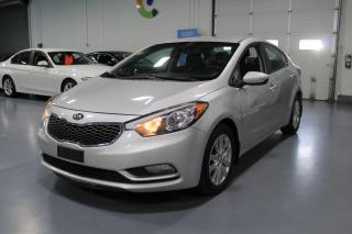 Used 2016 Kia Forte LX for sale in North York, ON