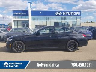 Used 2020 BMW 3 Series M340I/ M SPORT/LEATHER/ROOF NAVI for sale in Edmonton, AB