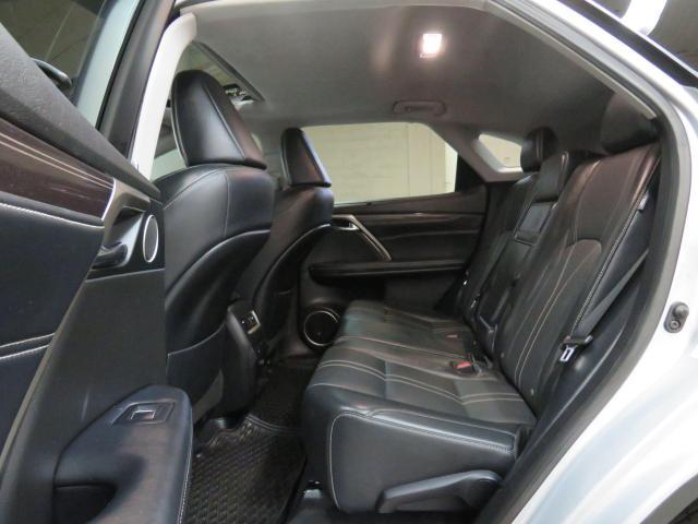 2016 Lexus RX 350 AWD NAVIGATION LEATHER SUNROOF BACKUP CAM
