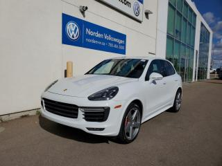 Used 2016 Porsche Cayenne GTS! | HIGH SPEC | SPORT EXHAUST | FULL LEATHER for sale in Edmonton, AB