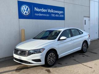 New 2021 Volkswagen Jetta comfortline for sale in Edmonton, AB