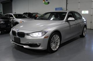 Used 2014 BMW 3 Series 328i xDrive for sale in North York, ON