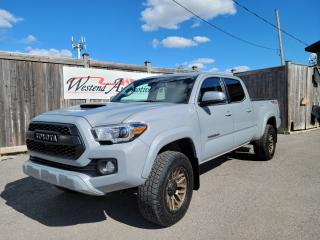 Used 2020 Toyota Tacoma TRD for sale in Stittsville, ON
