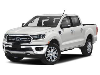 New 2021 Ford Ranger LARIAT for sale in Meadow Lake, SK