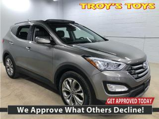 Used 2015 Hyundai Santa Fe Sport Sport 2.0T for sale in Guelph, ON