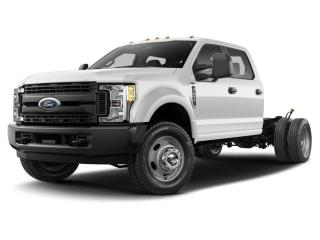 New 2019 Ford F-550 Chassis for sale in Surrey, BC